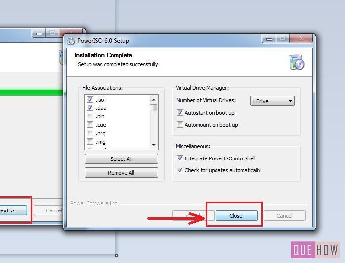 PowerISO 8.0 Crack + Serial Key Free Download