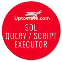 xSQL Script Executor 3.5.1 Crack + Keygen Download 2022