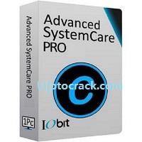 Advanced SystemCare Pro 15.0.1 Crack + Key Download 2022