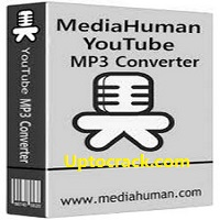 MediaHuman YouTube to MP3 Converter 3.9.9.61 Crack + Key Download
