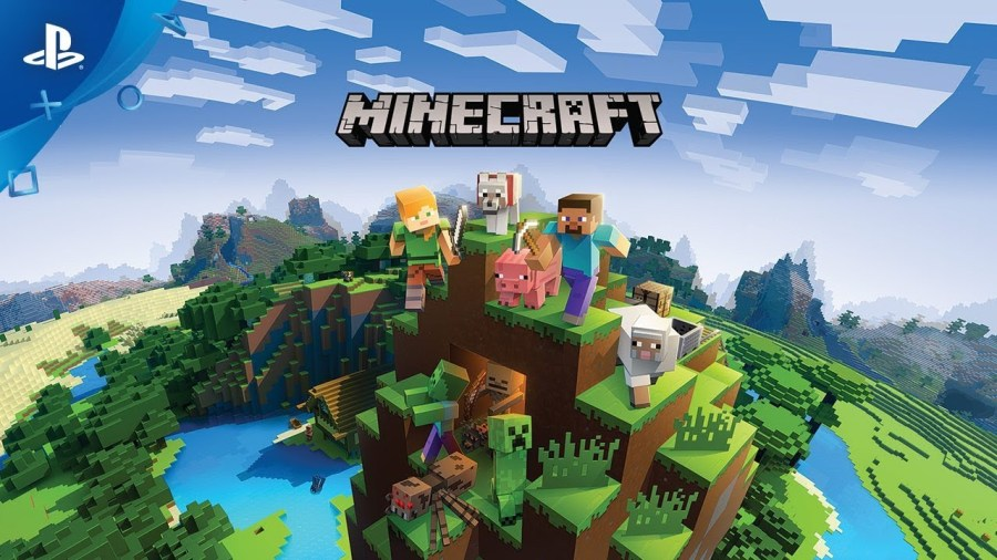 Minecraft 1.17.32 Full Game Crack For Free Download 2022