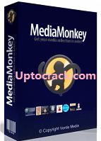 MediaMonkey GOLD 5.0.2.2508 Crack + Keygen Download 2022