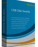 USB Disc Security
