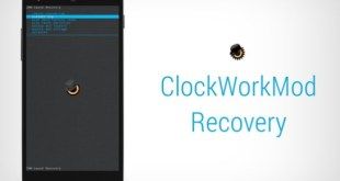 CWM Recovery Apk
