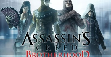 Assassin's Creed Bloodlines PSP Full Games