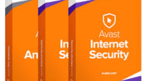 Avast! Internet Security Premier Antivirus 17.5.23.02