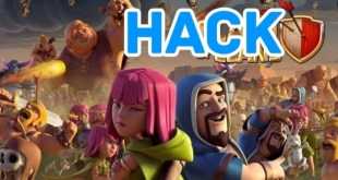 Clash of Clans v9.105.9 hack Android Apk