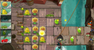 Plants vs Zombies PC Game Full Version Free Download