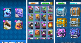 Clash Royale Chest Simulator Android Apk