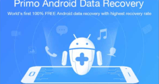 Primo Android Data Recovery