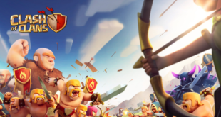 Clash of Clans Mod Torrent
