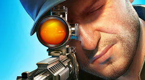 Sniper 3D Assassin Gun Shooter v2.8.3 MOD APK