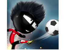 Stickman Soccer 2018 APK v1.0.3 For Android
