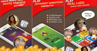 Ludo Star Online Exciting Game for Family and Friends