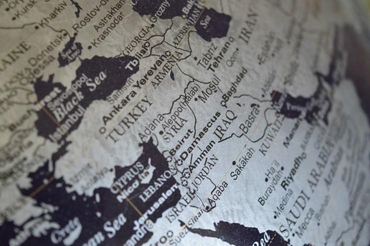 « Compétences sectorielles Géopolitique Up To Flux conseil communication relations presse publics »