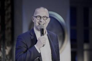 « Stanislas d'Anthonay Président Ellipse Afficahge, Président club entrepreneurs CCI Bordeaux Gironde »