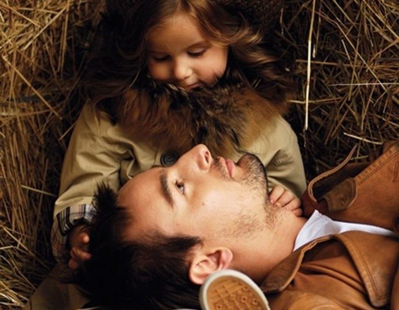 Carta de um pai para sua filha (Sobre seu futuro marido)