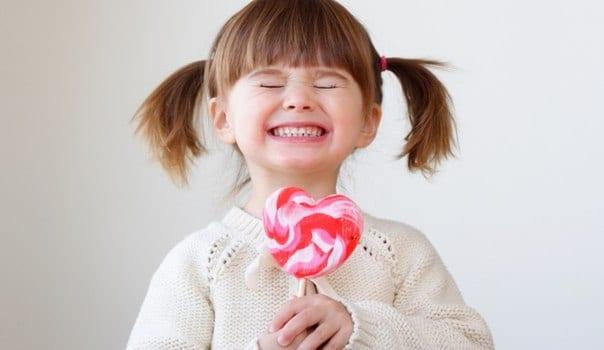 Usar a comida para recompensar os filhos será uma boa estratégia?