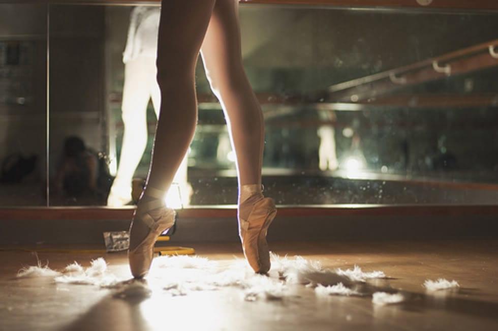 Como escolher uma escola de dança?