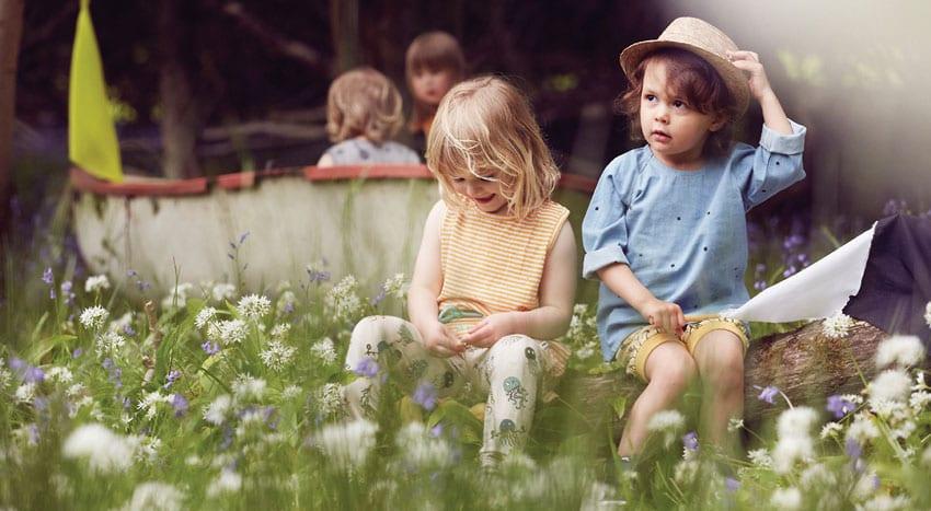 O Direito das Crianças a Brincar