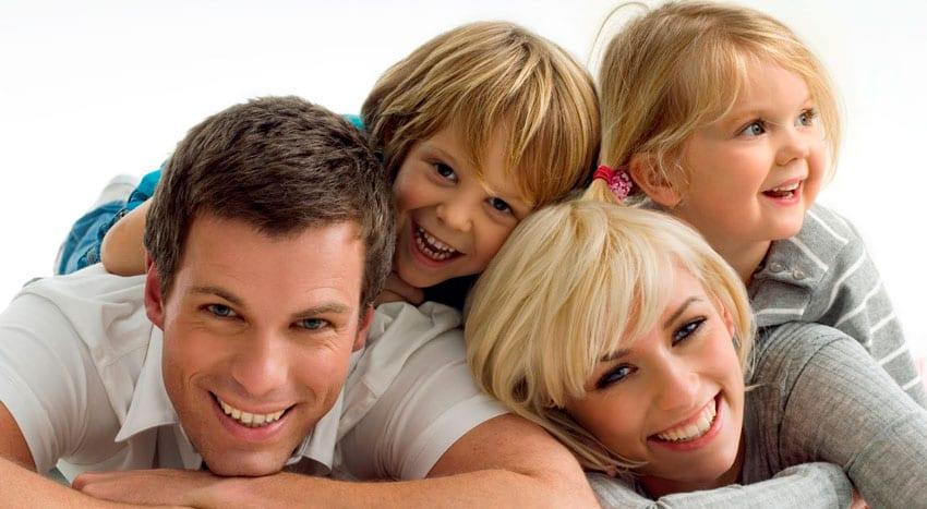 Cinco passos para a parentalidade positiva