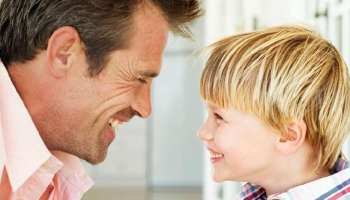 Estilos de parentalidade
