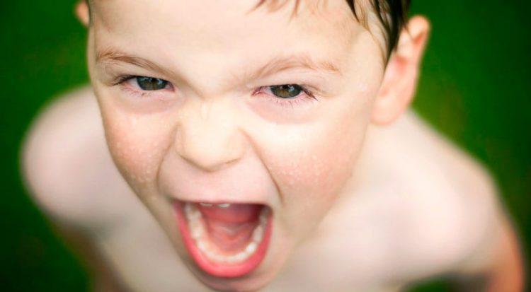 O seu filho tem mau-feitio ou é uma criança ansiosa?
