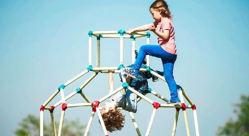 Os benefícios da parentalidade preguiçosa.