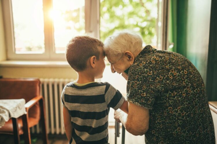 Lições de vida que aprendi com os meus avós