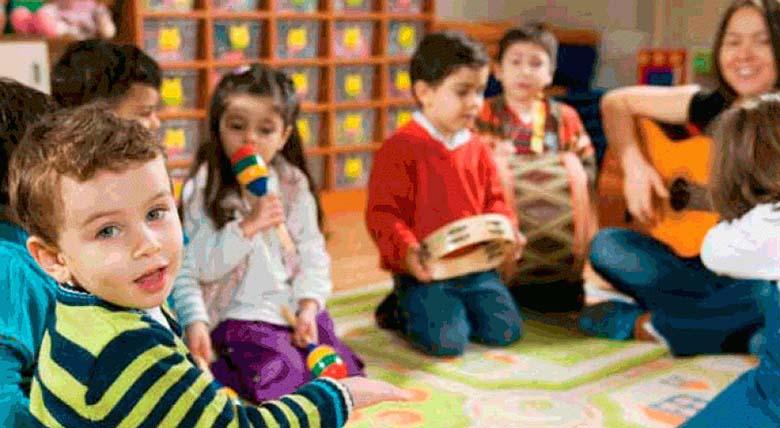11 coisas que aprendi com as Educadoras de infância sobre a pré-escolar