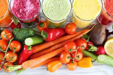 Alimentos que combatem a prisão de ventre