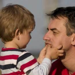 9 frases poderosas para te conectares com o teu filho