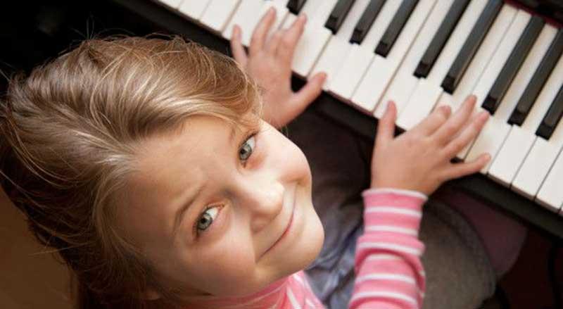 A influência da música no desenvolvimento da linguagem