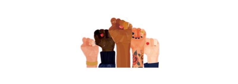 Criar crianças feministas