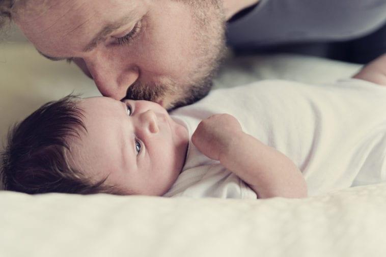 ser pai é difícil