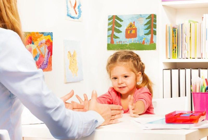 pais e terapeutas