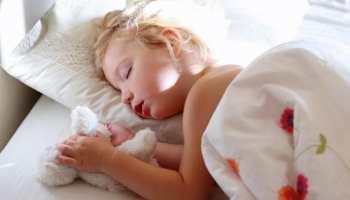 A importância das rotinas na promoção de um sono saudável