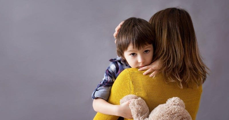 Uma criança superprotegida é uma criança desprotegida