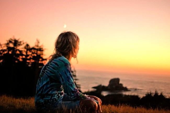 Tempo para pensar nos que mais amamos, nos que mais gostam de nós.