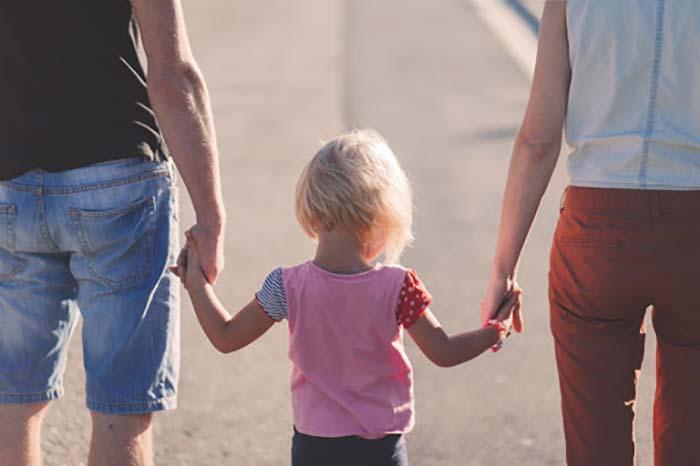 Os filhos que salvam casamentos: o filho não dá o que a relação não tem.