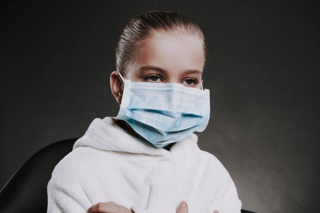 Não quero estar infectadaporque depois vou morrer