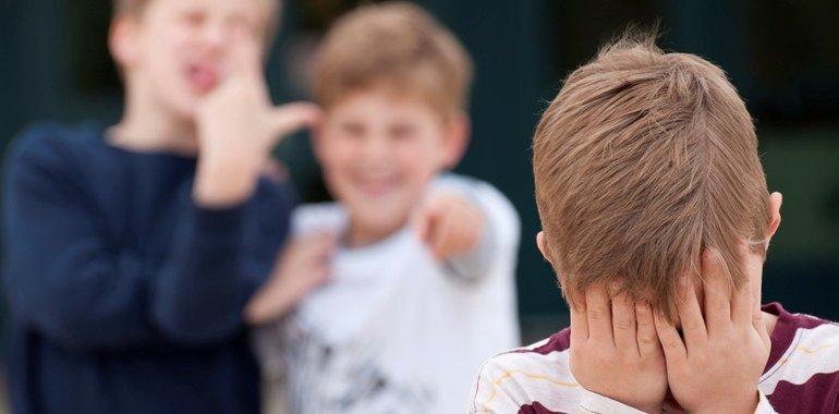 O teu filho é vítima de Bullying? O que fazer para ajudar.