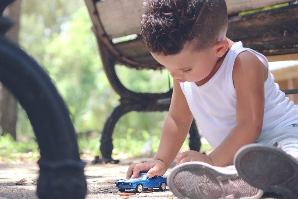 8 Dicas para estimular as crianças com autismo