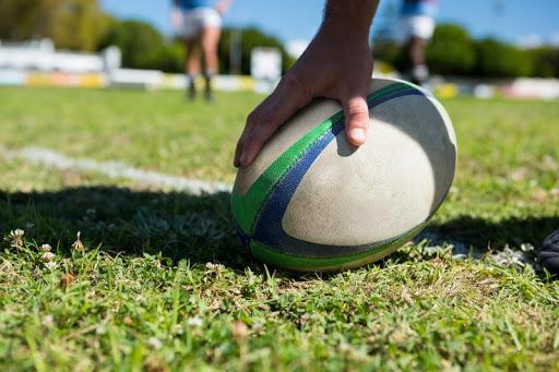 Obrigada Rugby por tudo o que nos tiraste