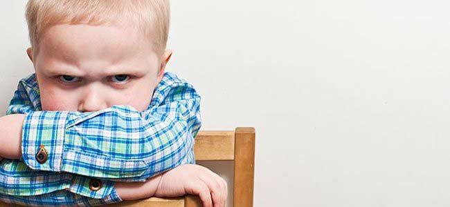 Como ensinar uma criança a lidar com a frustração