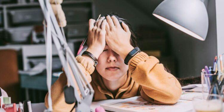 Controlar a ansiedade dos estudantes: 7 dicas a não esquecer