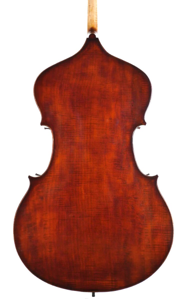 Camp Brescian Double Bass Back