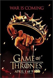 Game of Thrones – Dublado e Legendado (AVI-HDTV)