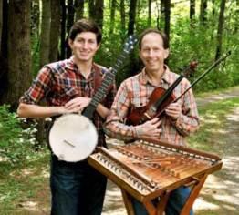Brad & Ken Kolodner