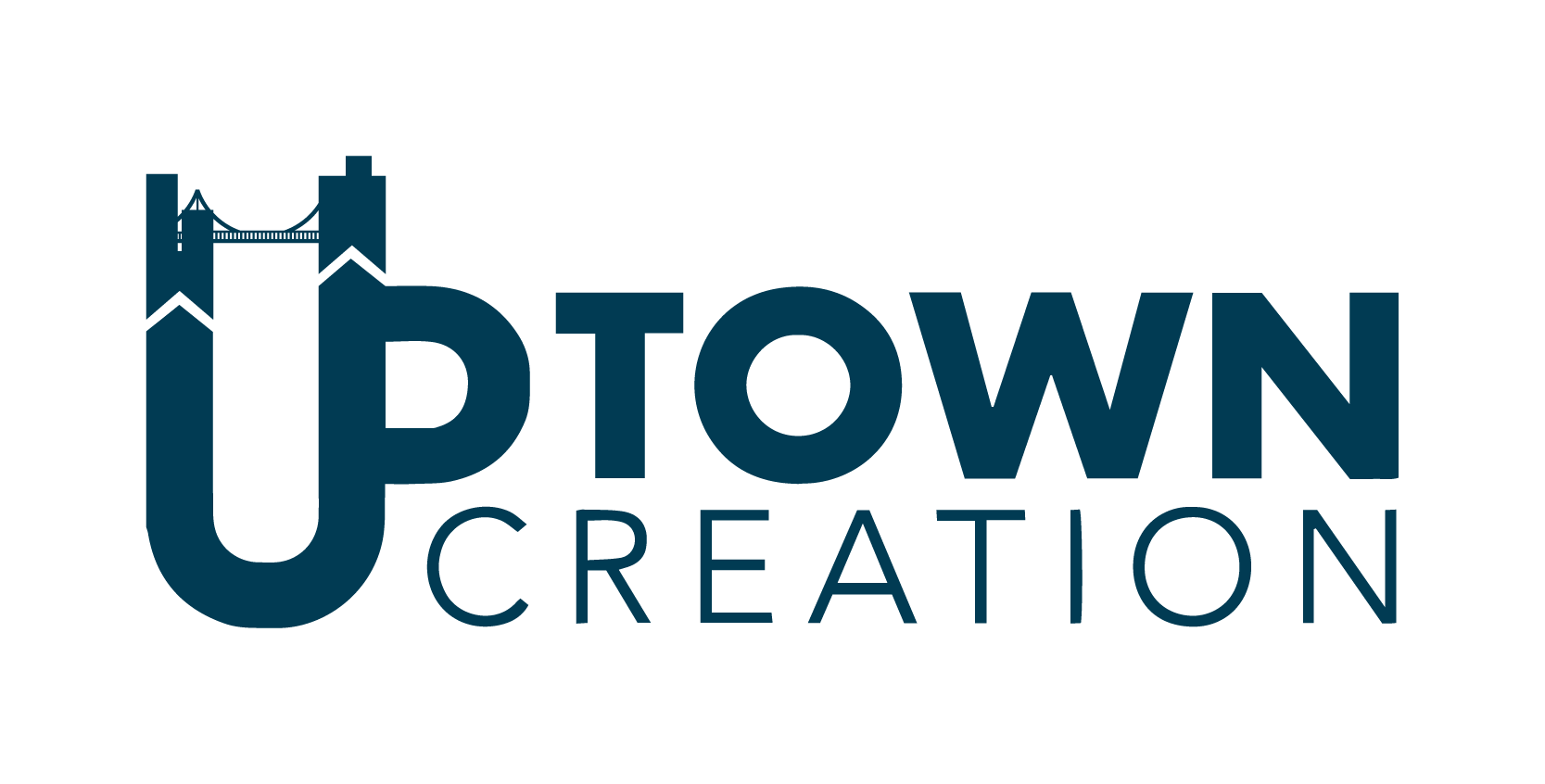 Uptown Creation Logo